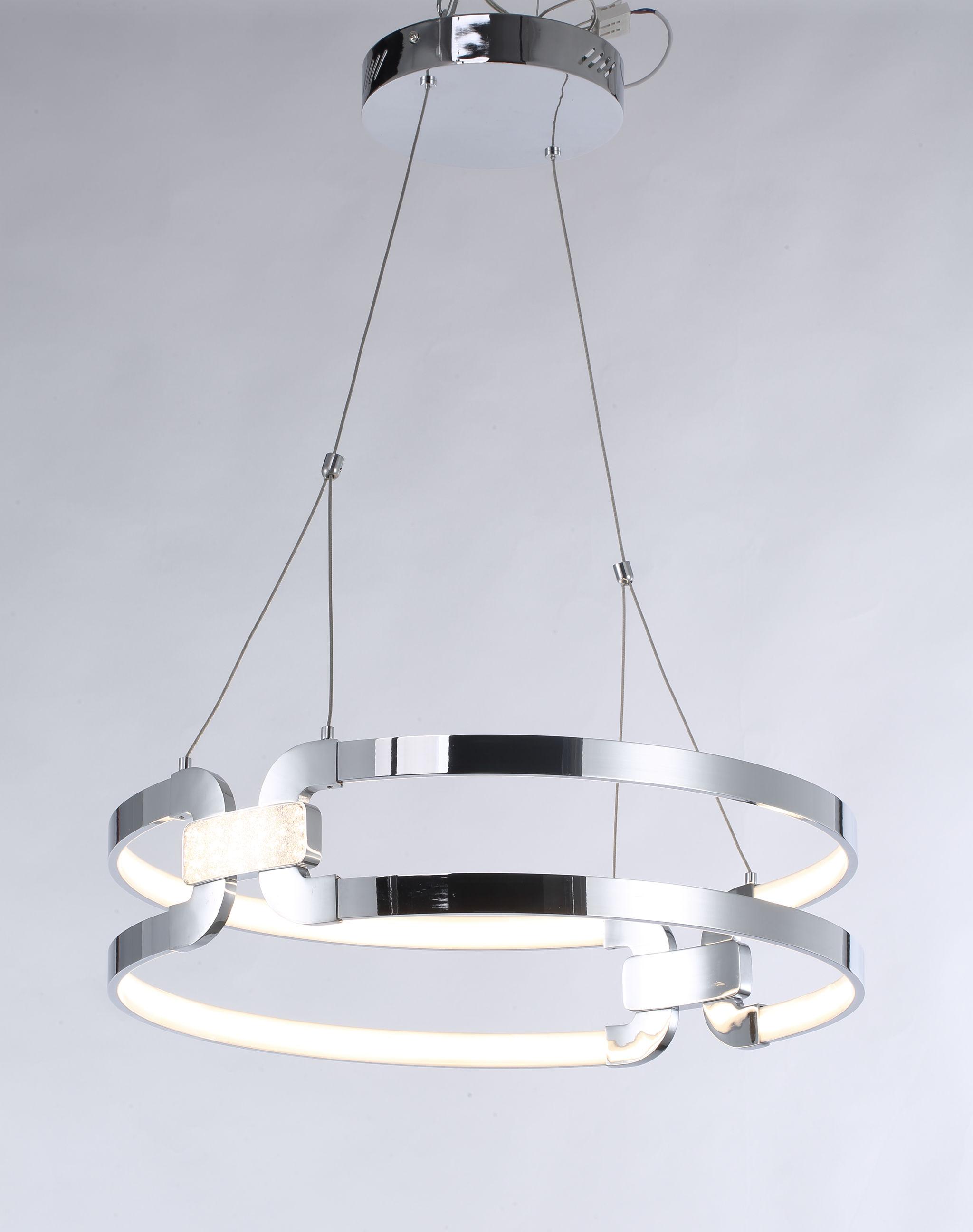 estelle rp60 c kristall chrome pendelleuchte. Black Bedroom Furniture Sets. Home Design Ideas