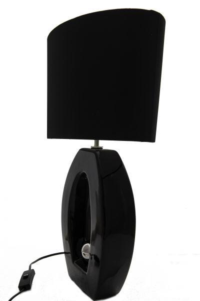 Ballau.eu - Flavius Dekorative Lampenschirm Tischlampe