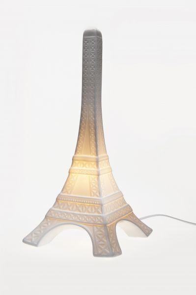 Ballau.eu - Eifelturm Dekorative Tischlampe 50047