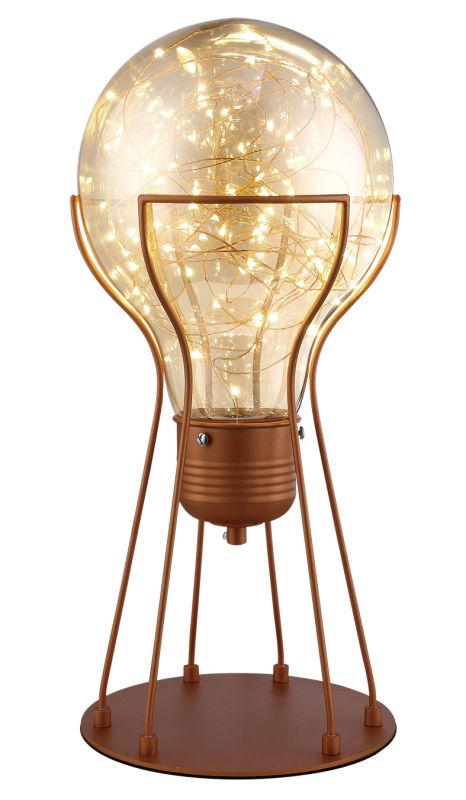 columbus bernstein tischlampe 50022. Black Bedroom Furniture Sets. Home Design Ideas
