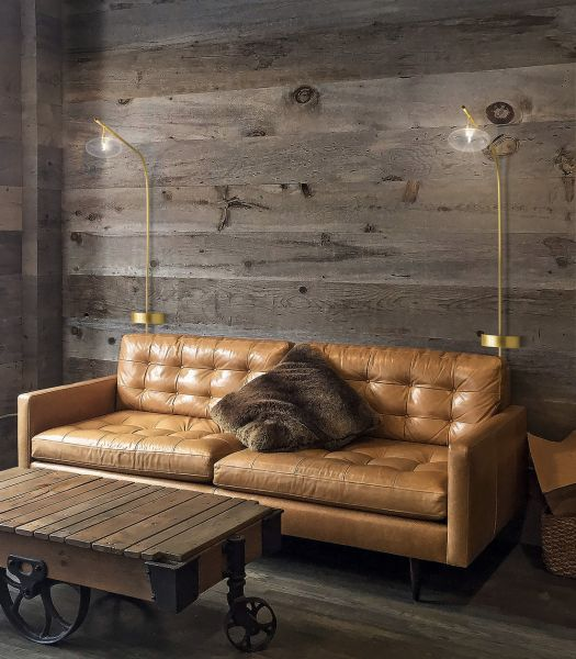 Metal Lux - DOLCE H120 STEHLAMPE 261.911.01